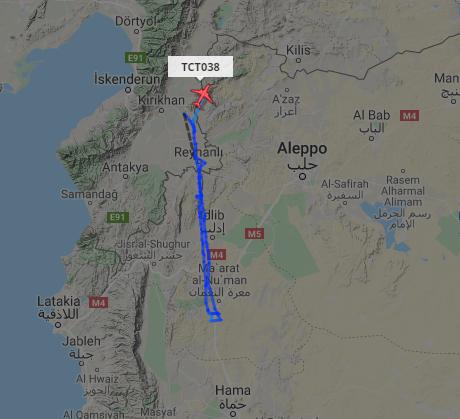 CẬP NHẬT: Nga ùn ùn chở vũ khí hạng nặng tới Syria - Chiến đấu cơ Mỹ đánh chìm 7 tàu ở Deir Ezzor - Ảnh 13.