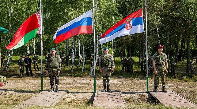 [ẢNH] Bê bối gián điệp khiến Serbia cảnh báo ngừng hợp tác quân sự với Nga - Ảnh 1.