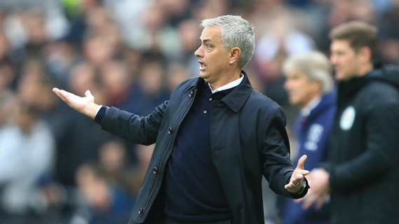 Premier League hãy coi chừng, Mourinho đích thực đã trở lại! - Ảnh 2.