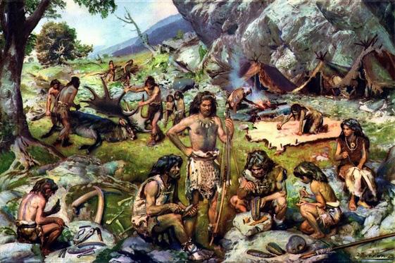 Từng có đến 9 chủng loài người trên Trái Đất nhưng nay chỉ còn 1 - phải chăng người hiện đại đã tàn sát tất cả? - Ảnh 1.