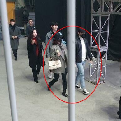 Lộ hình ảnh hẹn hò hiếm hoi của Park Shin Hye và bạn trai phi công trẻ - Ảnh 2.