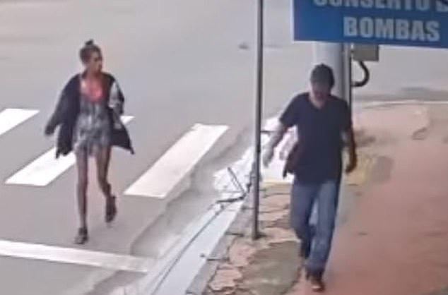 Hỏi xin tiền mua bánh mì, người phụ nữ vô gia cư bị bắn chết thương tâm - Ảnh 1.