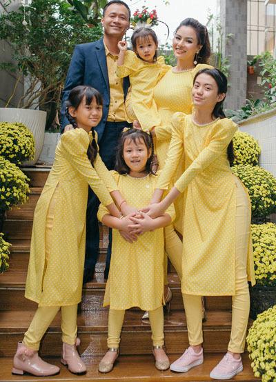 Cách ứng xử khôn ngoan của mỹ nhân Việt với con riêng của chồng - Ảnh 4.