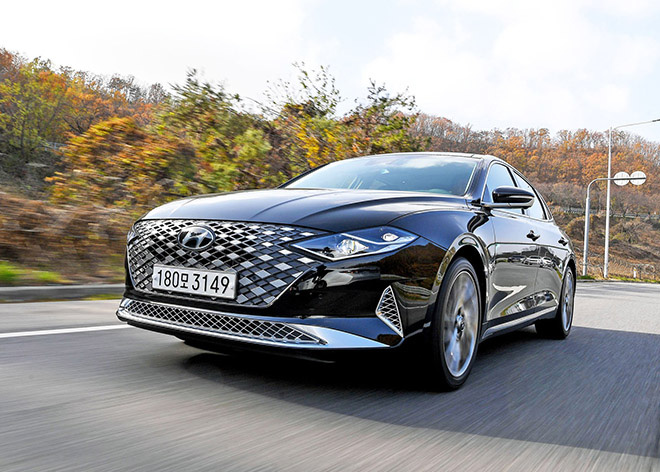 Trong vòng 11 ngày, 32.000 đơn đặt hàng mẫu ô tô mới của Hyundai - Ảnh 9.