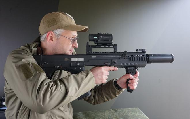 Báo Mỹ: AK-47 đã là dĩ vãng, đây mới là đồ chơi ưa thích của Đặc nhiệm Nga - Ảnh 1.