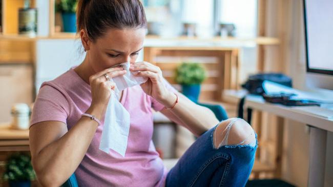 Hàng triệu người không biết triệu chứng cúm dai dẳng là dấu hiệu của căn bệnh chết người này - Ảnh 1.