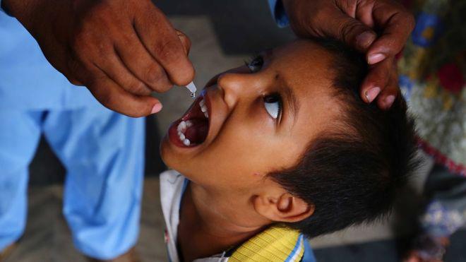Báo động: Dịch bại liệt đã quay trở lại Philippines - Ảnh 2.