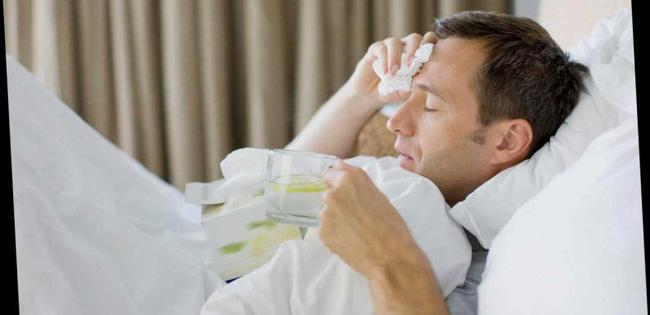 Hàng triệu người không biết triệu chứng cúm dai dẳng là dấu hiệu của căn bệnh chết người này - Ảnh 3.