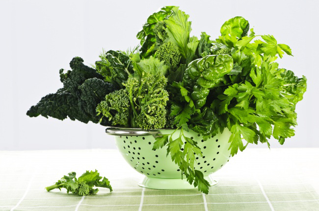 Những thực phẩm giúp giải độc gan bạn cần biết - Ảnh 3.