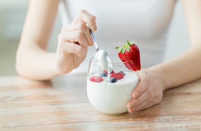 Những thực phẩm giúp giải độc gan bạn cần biết - Ảnh 5.