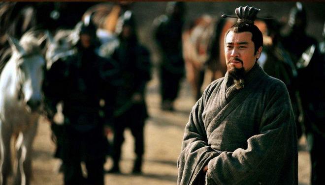 Đội quân đặc chủng bí ẩn của Lưu Bị: Khiến quân Ngô sợ hãi, Khổng Minh không thể điều động - Ảnh 1.