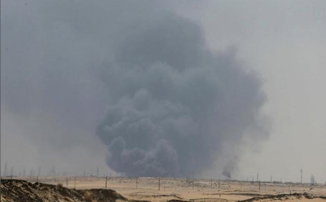 CẬP NHẬT: Hàng chục tổ hợp Pantsir-S giăng bẫy, khóa chặt bầu trời Syria - Houthi ồ ạt tấn công, tổ hợp Patriot thần thánh tan xác? - Ảnh 13.