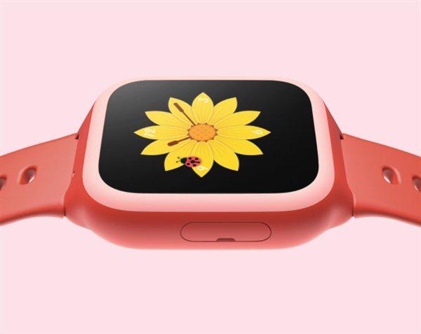 Xiaomi ra mắt smartwatch dành cho trẻ em: Pin 7 ngày, định vị thời gian thực bằng AI, giá 667.000 đồng - Ảnh 1.