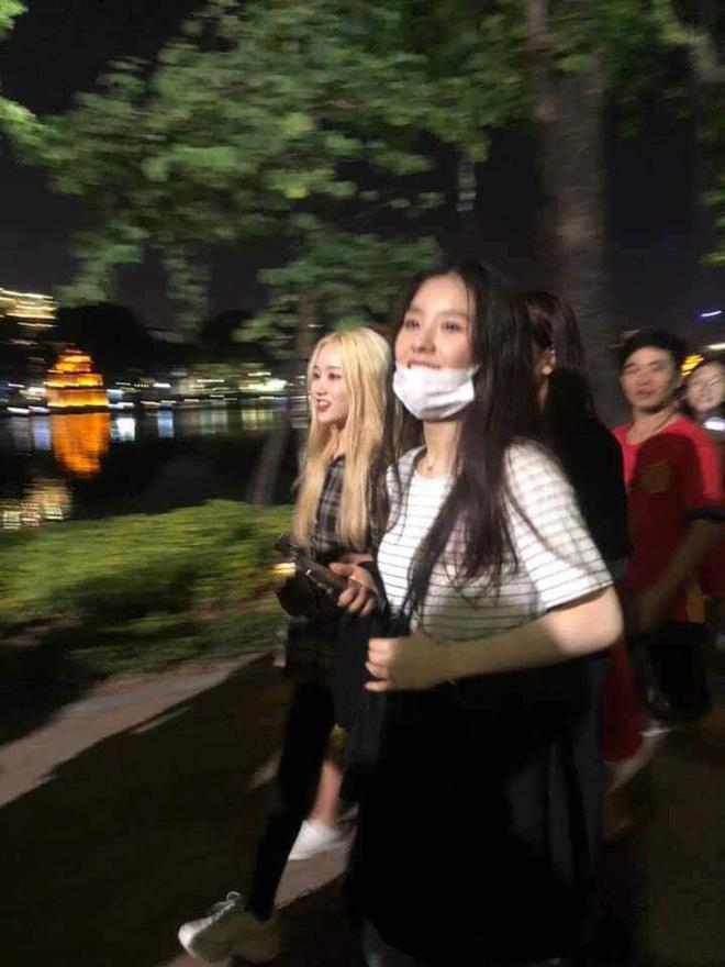 Fangirl Hàn sang Việt Nam đu AAA sốc nặng vì thấy... gà thả rông ngoài đường phố: Lạ lùng nhỉ, ngộ nghĩnh nhỉ! - Ảnh 2.