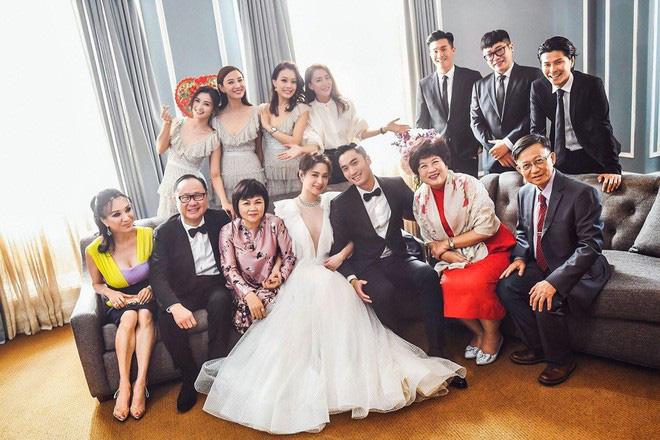 Mỹ nhân Hong Kong bị tung ảnh nóng: Kết hôn vẫn khốn đốn vì chồng mang tiếng lăng nhăng - Ảnh 10.