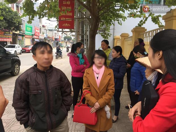 Mẹ nữ sinh giao gà ở Điện Biên bị tuyên 20 năm tù, 2 vợ chồng Vì Thị Thu lĩnh án chung thân - Ảnh 26.