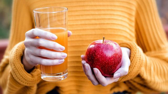 Một quả táo mỗi ngày có lợi ra sao đối với sức khỏe chúng ta? - Ảnh 1.