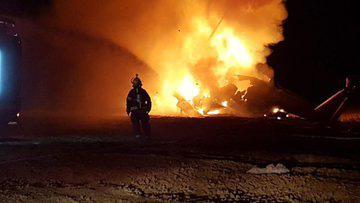 CẬP NHẬT: Thổ Nhĩ Kỳ đã chọc giận NATO, vượt luôn lằn ranh đỏ - Trực thăng Israel rơi, bùng nổ thành quả cầu lửa - Ảnh 18.
