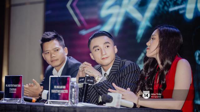 Triệu phú tuổi 25: Hé lộ ngoài M-TP Entertaiment, Chủ tịch Nguyễn Thanh Tùng còn sở hữu 2 công ty khủng khác - Ảnh 1.
