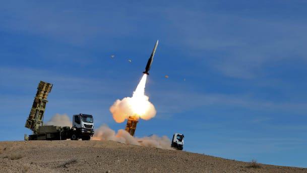 CẬP NHẬT: Thổ Nhĩ Kỳ đã chọc giận NATO, vượt luôn lằn ranh đỏ - Trực thăng Israel rơi, bùng nổ thành quả cầu lửa - Ảnh 11.