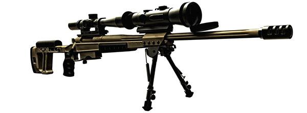 RIA Novosti: Việt Nam vừa mua lượng lớn súng bắn tỉa ORSIS T-5000 - Tinh hoa vũ khí Nga - Ảnh 1.