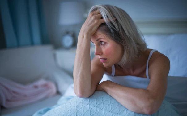 Cảnh báo: Khó ngủ là dấu hiệu của bệnh ung thư và tiểu đường - Ảnh 1.