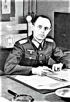 Điệp viên Đức mang mật danh 438 đã qua mặt Stalin như thế nào? - Ảnh 3.