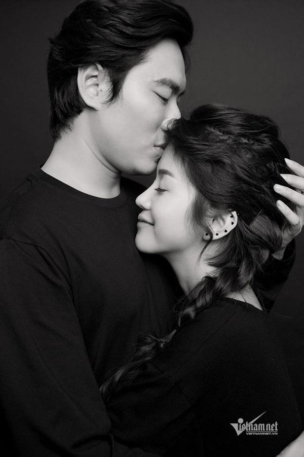 Kiều Minh Tuấn tuyên bố về đám cưới với người tình hơn 18 tuổi - Ảnh 3.