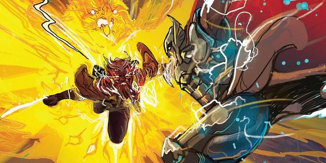 Top 10 phiên bản vũ trụ của những siêu anh hùng Marvel (P.2) - Ảnh 3.