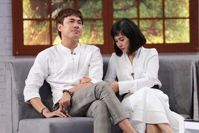 Kiều Minh Tuấn tuyên bố về đám cưới với người tình hơn 18 tuổi - Ảnh 4.
