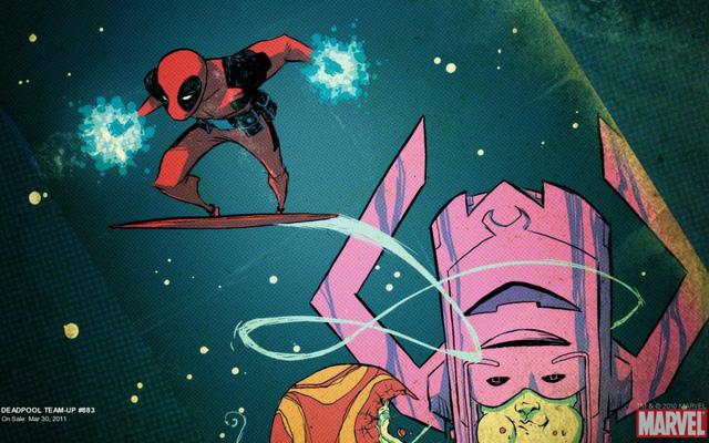 Top 10 phiên bản vũ trụ của những siêu anh hùng Marvel (P.2) - Ảnh 4.