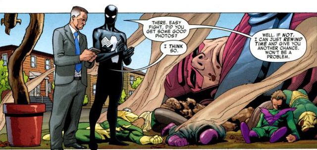 Top 10 phiên bản vũ trụ của những siêu anh hùng Marvel (P.2) - Ảnh 5.