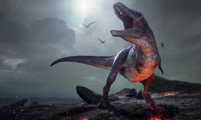 8 sự kiện đại tuyệt chủng đã suýt xóa sổ sự sống ra khỏi Trái Đất: Liệu tiếp theo có phải con người? - Ảnh 4.