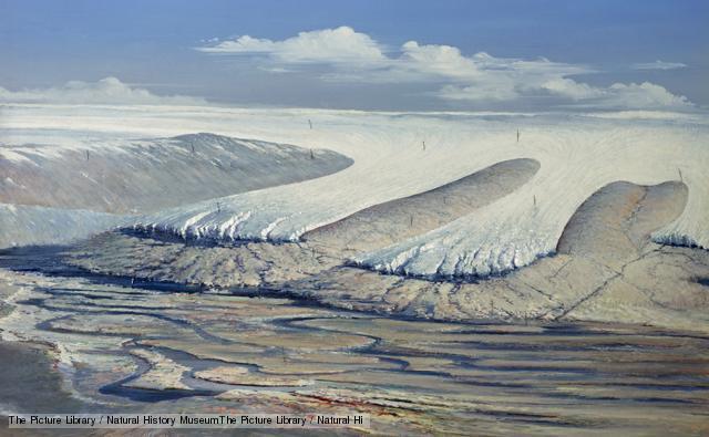 8 sự kiện đại tuyệt chủng đã suýt xóa sổ sự sống ra khỏi Trái Đất: Liệu tiếp theo có phải con người? - Ảnh 5.