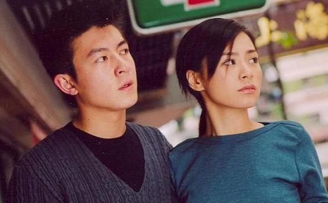 Mỹ nhân Hong Kong bị tung ảnh nóng: Kết hôn vẫn khốn đốn vì chồng mang tiếng lăng nhăng - Ảnh 3.