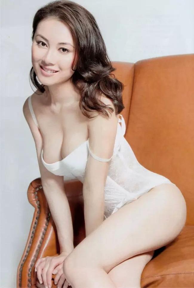 Nhan sắc nóng bỏng của Hoa hậu Hong Kong thẳng thừng từ chối lời mời tiền tỷ từ đại gia - Ảnh 3.