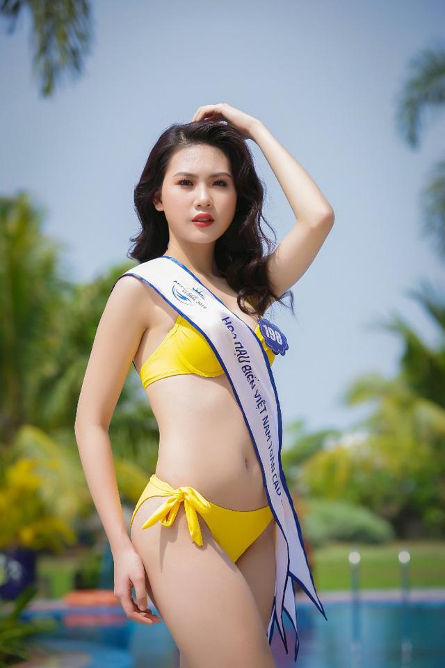 Mỹ nhân Việt nào sẽ đại diện VN thi Hoa hậu sắc đẹp quốc tế? - Ảnh 11.