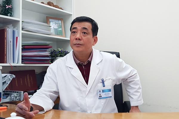 PGĐ Bệnh viện K mách 4 dấu hiệu ung thư đại trực tràng: Dấu hiệu thứ 2 dễ nhận biết nhất - Ảnh 1.