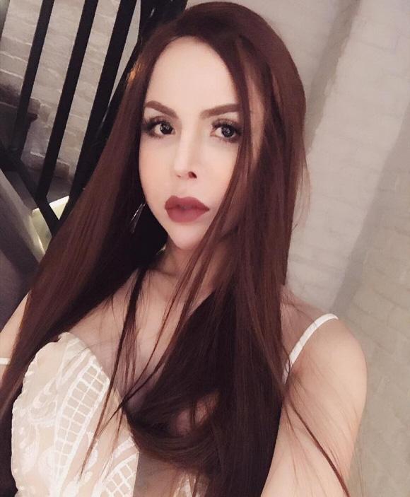 Hot girl Linda : Tôi chẳng có gì để đàn ông lợi dụng nhưng họ cứ nghĩ tôi đẹp, chắc nhiều tiền - Ảnh 3.