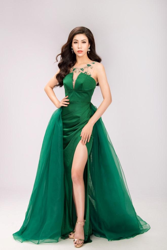 Mỹ nhân Việt nào sẽ đại diện VN thi Hoa hậu sắc đẹp quốc tế? - Ảnh 12.