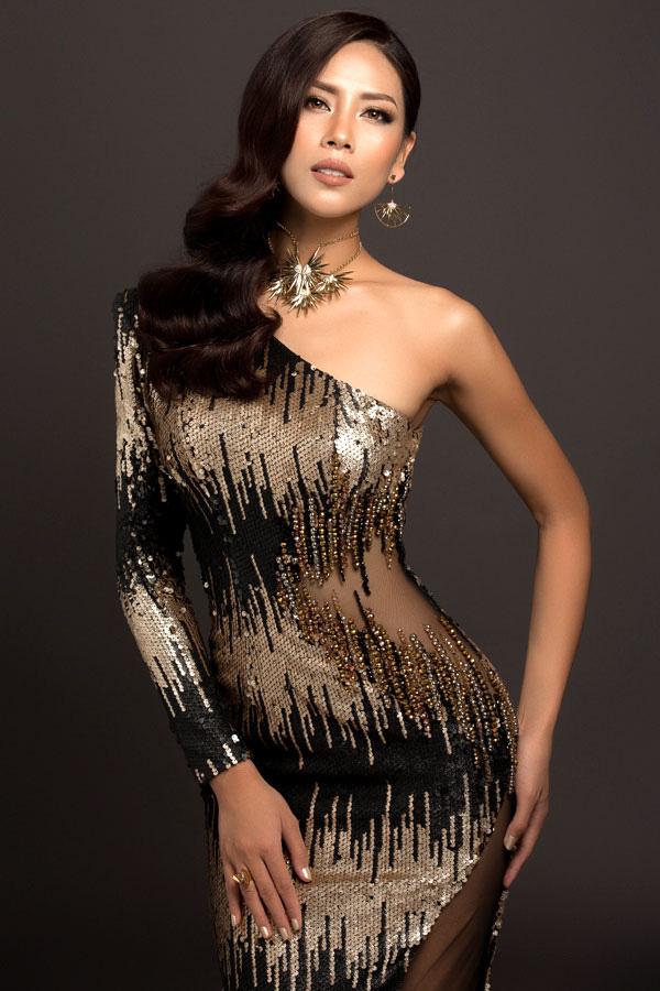 Mỹ nhân Việt nào sẽ đại diện VN thi Hoa hậu sắc đẹp quốc tế? - Ảnh 6.