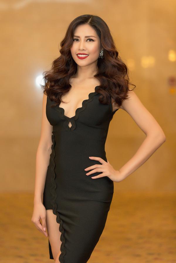 Mỹ nhân Việt nào sẽ đại diện VN thi Hoa hậu sắc đẹp quốc tế? - Ảnh 7.