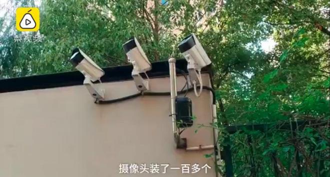 Quyết tìm ra kẻ hay ném rác từ lầu cao, chung cư này lắp ngay 127 camera giám sát - Ảnh 1.