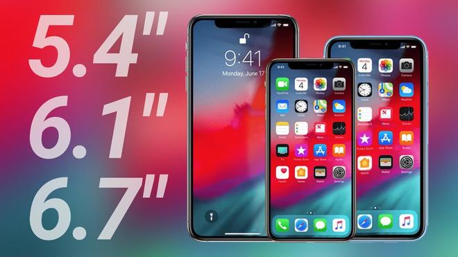 Một chiếc iPhone siêu to khổng lồ sẽ có mặt vào năm sau: Ăn đứt cả cỡ iPhone 11 Pro Max - Ảnh 1.