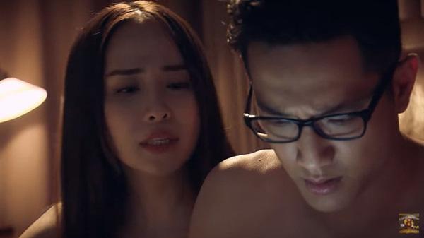Trai xinh gái đẹp phim Sinh tử: Hôn nhân đứt gánh và nỗi sợ tình yêu  - Ảnh 3.