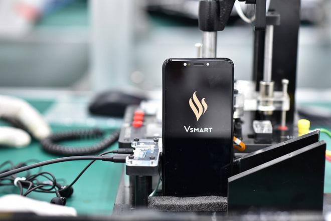 Vsmart Lux giá 20 triệu biệt tăm: Vì sao Vsmart chuyển hướng từ smartphone cao cấp sang tập trung tổng lực vào smartphone giá mềm? - Ảnh 4.