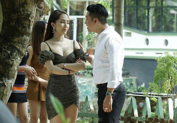 Trai xinh gái đẹp phim Sinh tử: Hôn nhân đứt gánh và nỗi sợ tình yêu  - Ảnh 4.