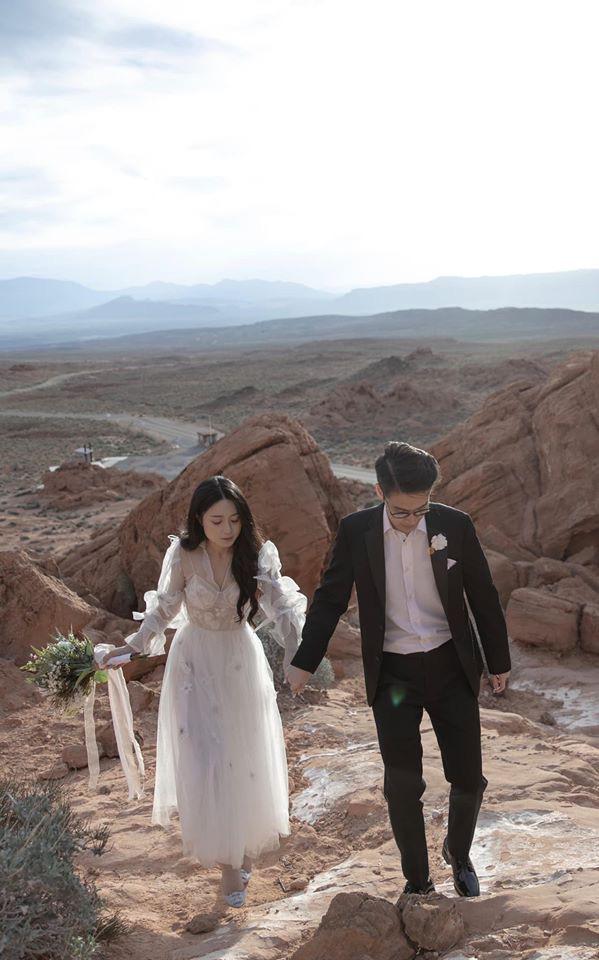 Đi like dạo, rich kid Hà Thành kiếm được mối tình đẹp như mơ khiến bao người ghen tỵ - Ảnh 4.