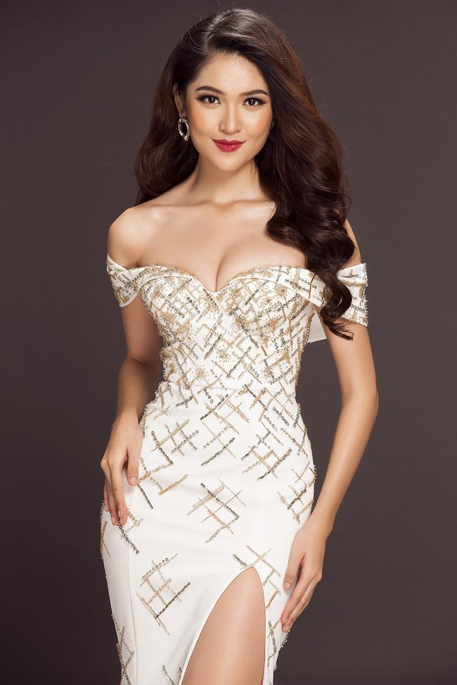 Mỹ nhân Việt nào sẽ đại diện VN thi Hoa hậu sắc đẹp quốc tế? - Ảnh 3.