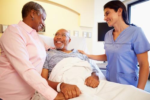 Dành cho bệnh nhân ung thư: Bỏ túi bộ câu hỏi chuẩn dành hỏi bác sĩ khi đi điều trị - Ảnh 4.